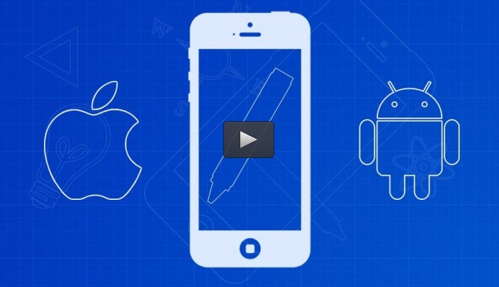 Mastering in iOS/Android App Blueprint/UX/App Flow