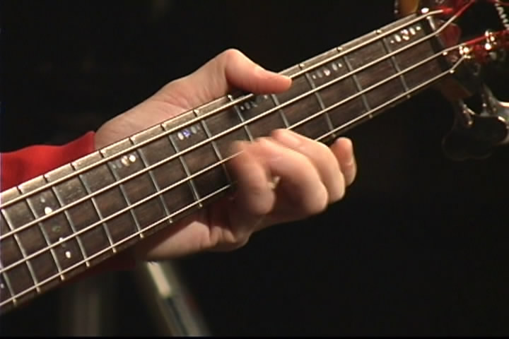 Billy Sheehan - Basic Bass [repost]