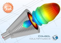 Comsol Multiphysics 5.2.1 Win/Mac/Linux