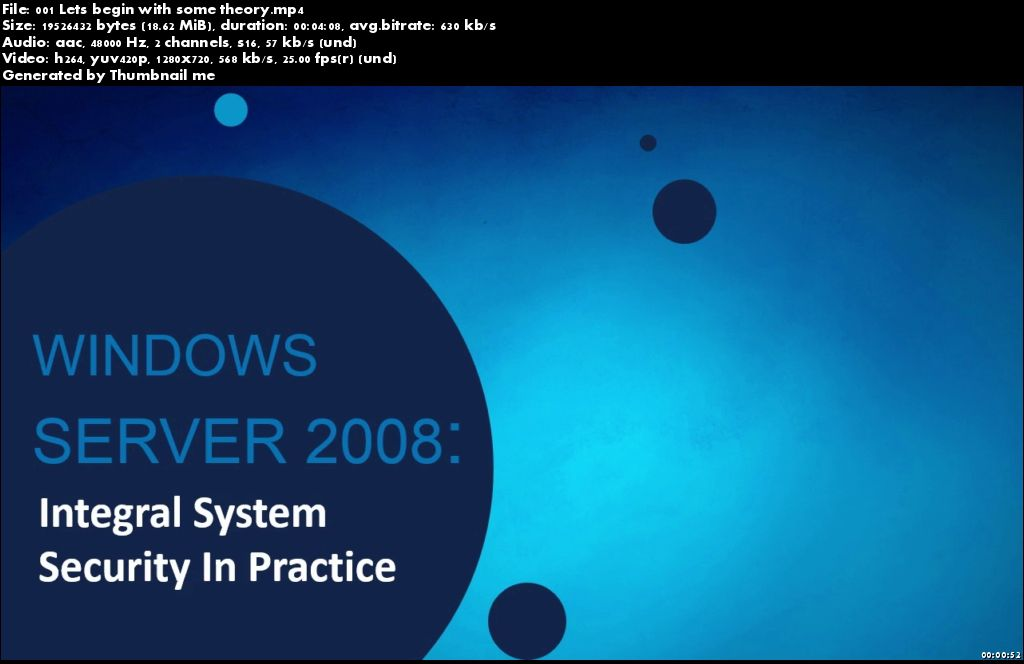 Windows Server 2008 R2: Hacking and Securing