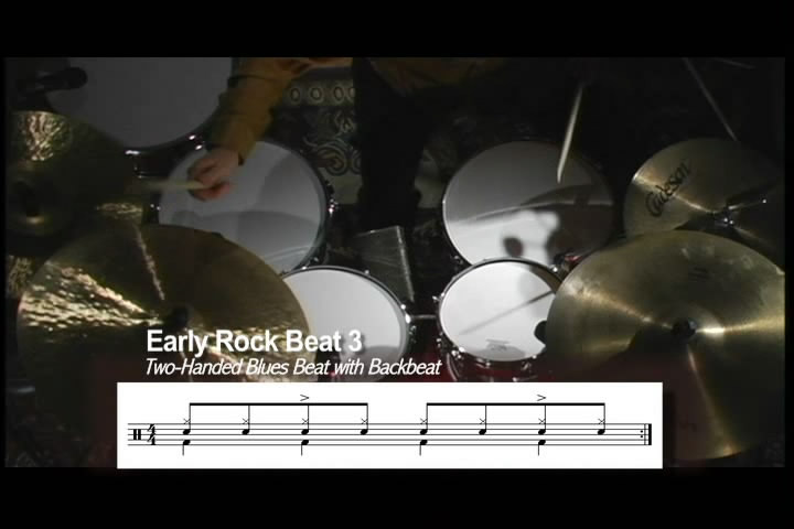 Learn And Master Drums [repost]