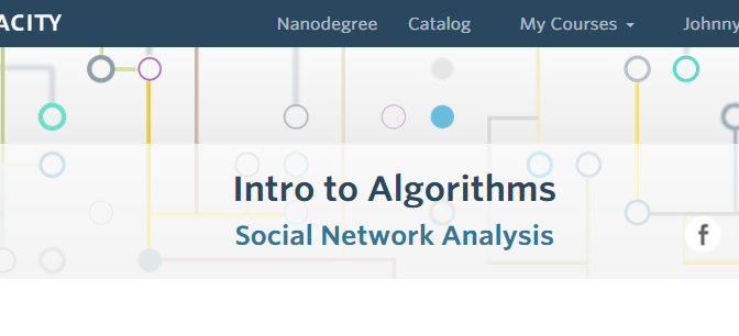 Udacity - Intro to Algorithms (2015)