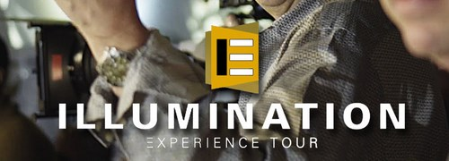 Illumination Experience Lighting Masterclass Training