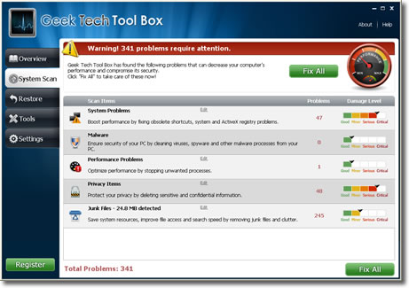 Geek Tech Tool Box 3.2.3.0