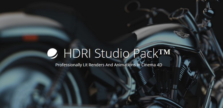 GreyscaleGorilla - HDRI StudioPack 2.01 for Cinema4D (Win/Mac)