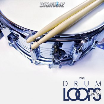 Diginoiz Digi Drum Loops MULTiFORMAT-KRock screenshot
