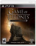 Game of Thrones Episode 1-5 PS3-DUPLEX