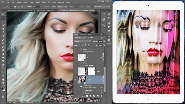 Lynda - Photoshop: 2015 Creative Cloud Updates