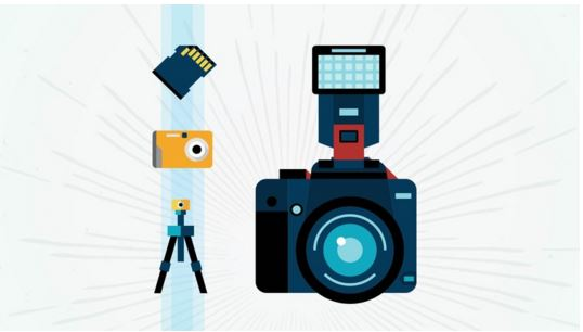 Master The Essentials of Photography The Easy Way