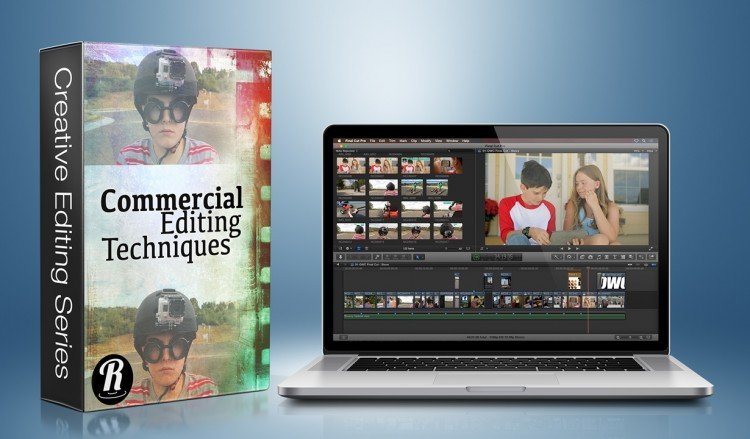 Commercial Editing Techniques