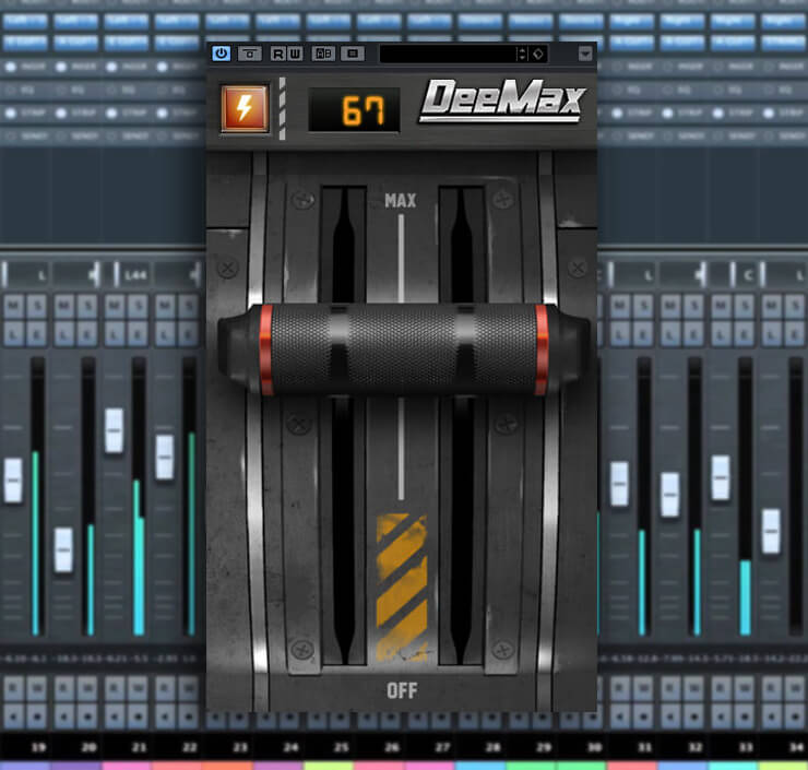 Dotec-Audio DeeMax v1.0.1