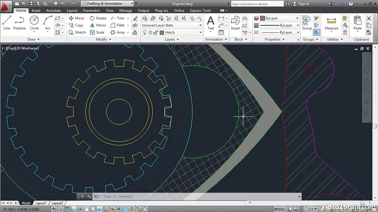 Learning AutoCAD 2013 with Scott Onstott [repost]