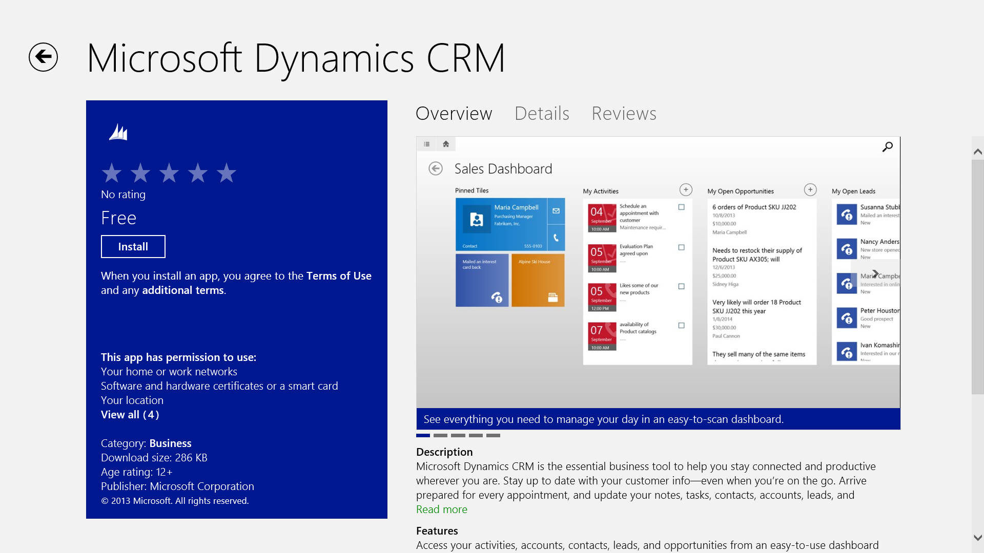 Microsoft Dynamics CRM Server 2016 ISO