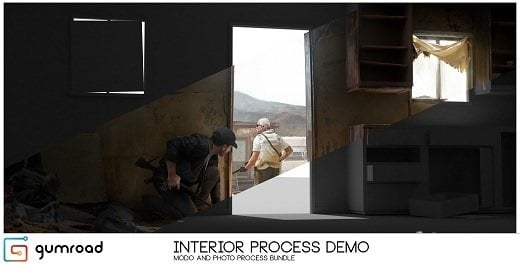Interior Process Demo Bundle