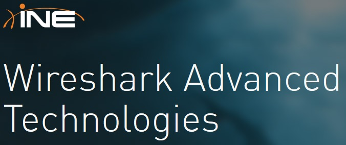 INE - Wireshark Advanced Technologies