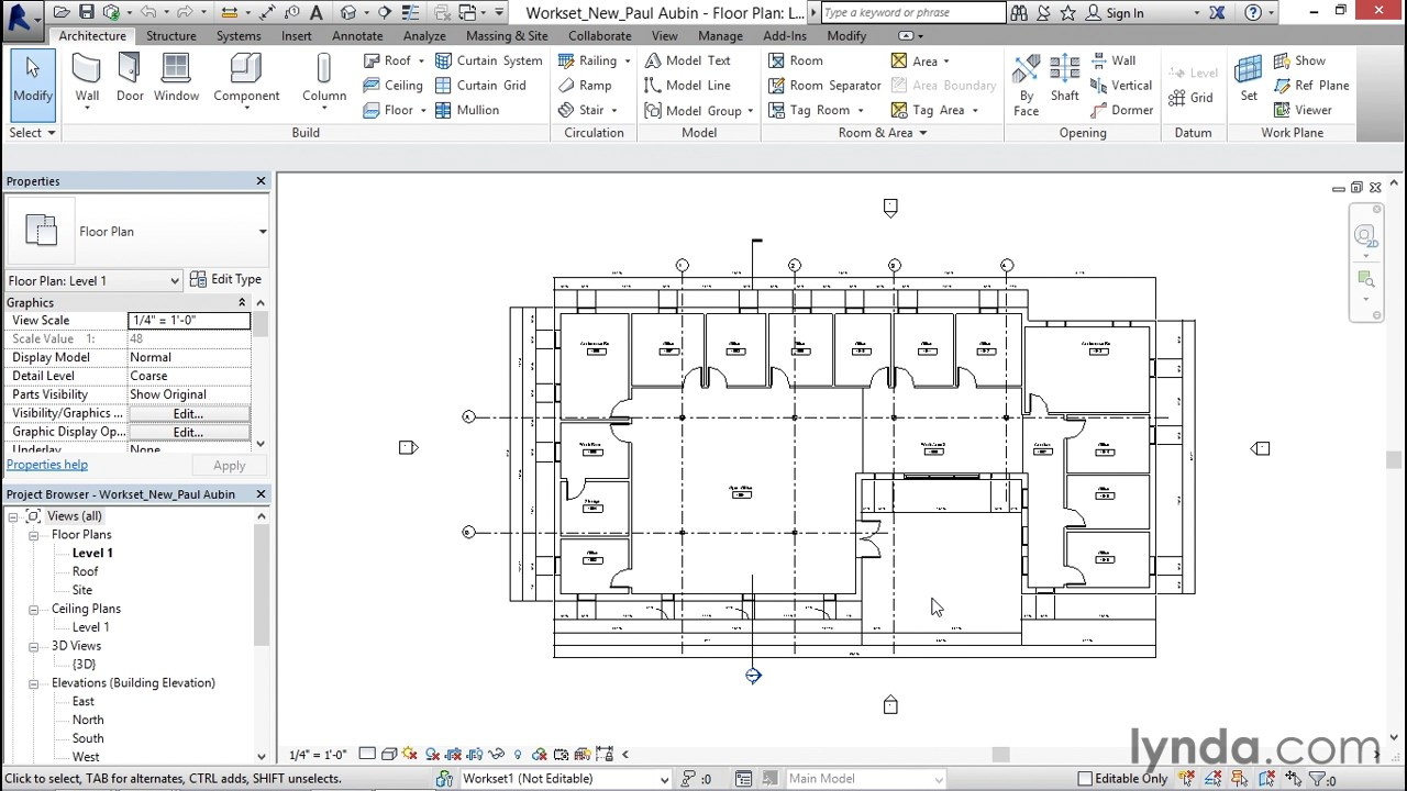 Revit: Tips, Tricks, and Troubleshooting (Updated Dec 22, 2015)