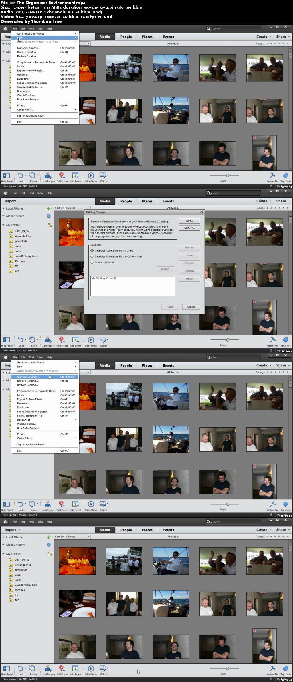 Mastering Photoshop Elements 12 Made Easy Training Tutorial