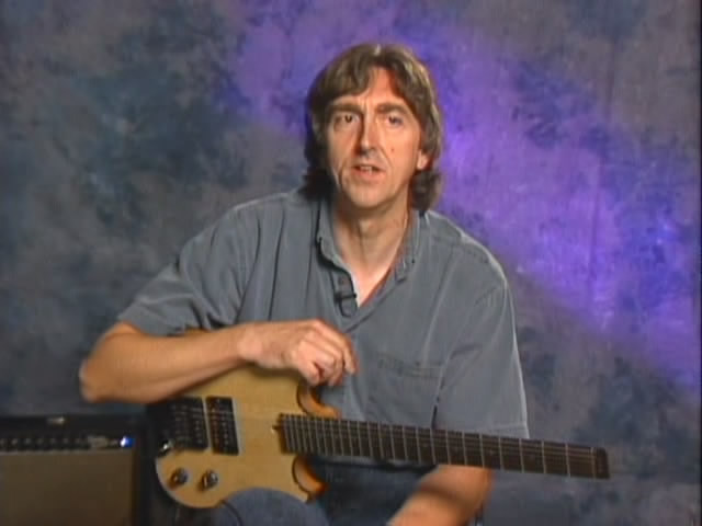 Alfred's Artist Series - Allan Holdsworth [repost]