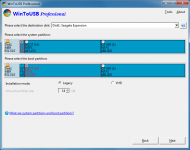 WinToUSB Enterprise 3.6 Multilingual