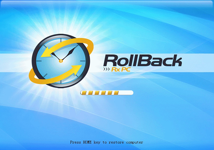 RollBack Rx Pro 10.4 Build 2700918799 Multilingual