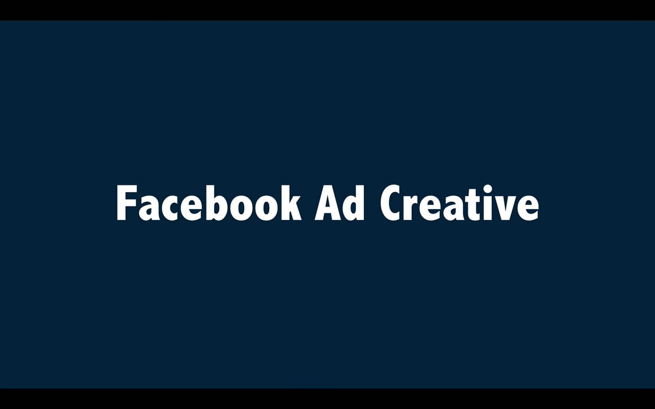 Keith Krance - Facebook Ads University