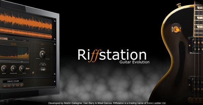 Riffstation 1.5.3.1 Portable