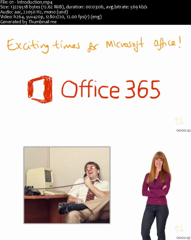 Whats New in Office 2016