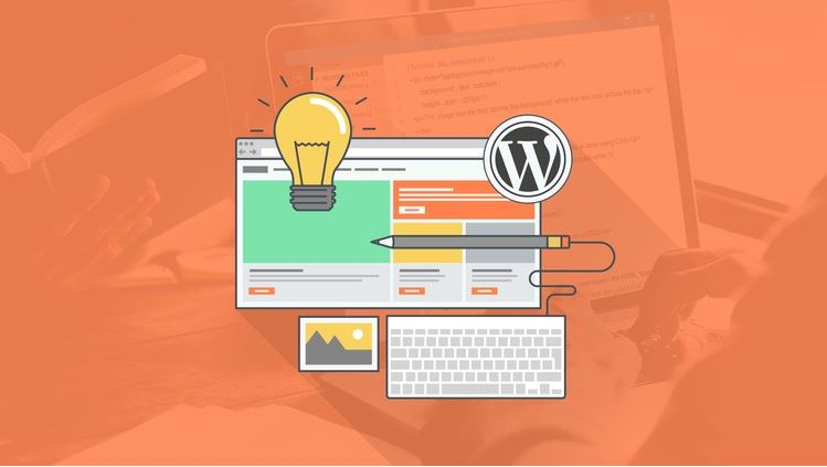 Build Impeccable E-Commerce WordPress Website