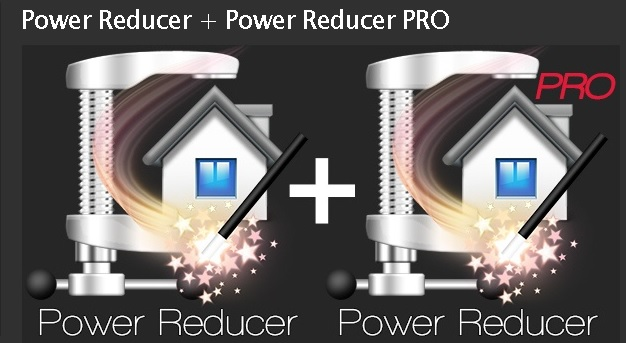 Vision4D Power Reducer Pro R17