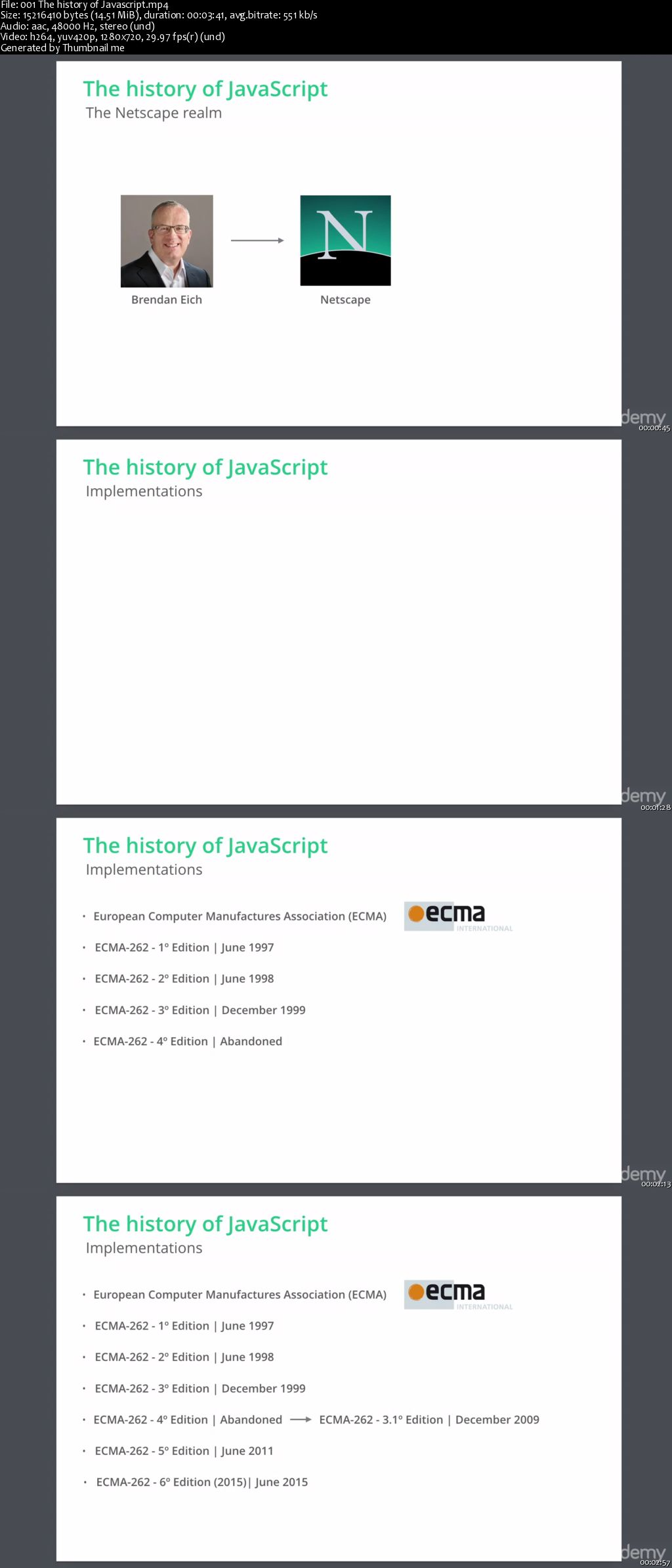 Become a Javascript Engineer