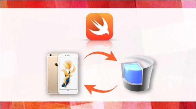 (NEW) Mastering iOS Core Data with Swift