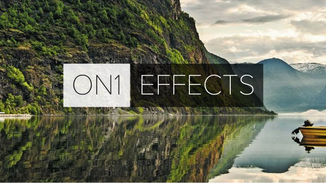 ON1 Effects 10.1.0.2687 Mac OS X