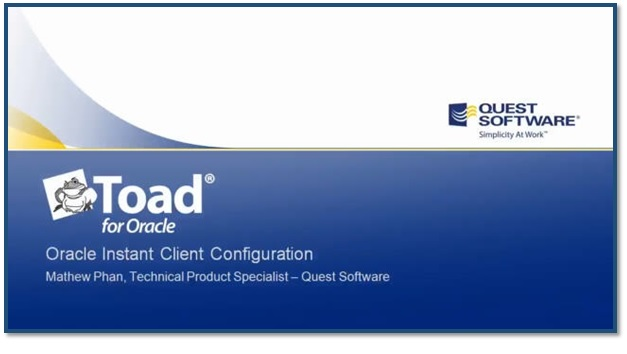 Toad Development Suite for Oracle 2015 12.8 (x86/x64)