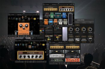 Positive Grid BIAS FX v1.3.1.1175 [WiN]