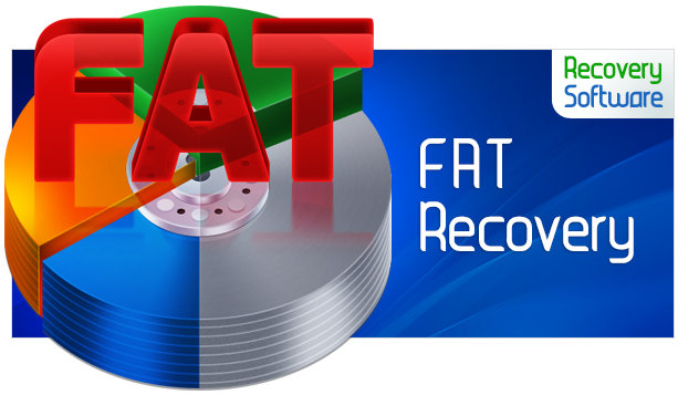 RS FAT Recovery 2.5 + Portable