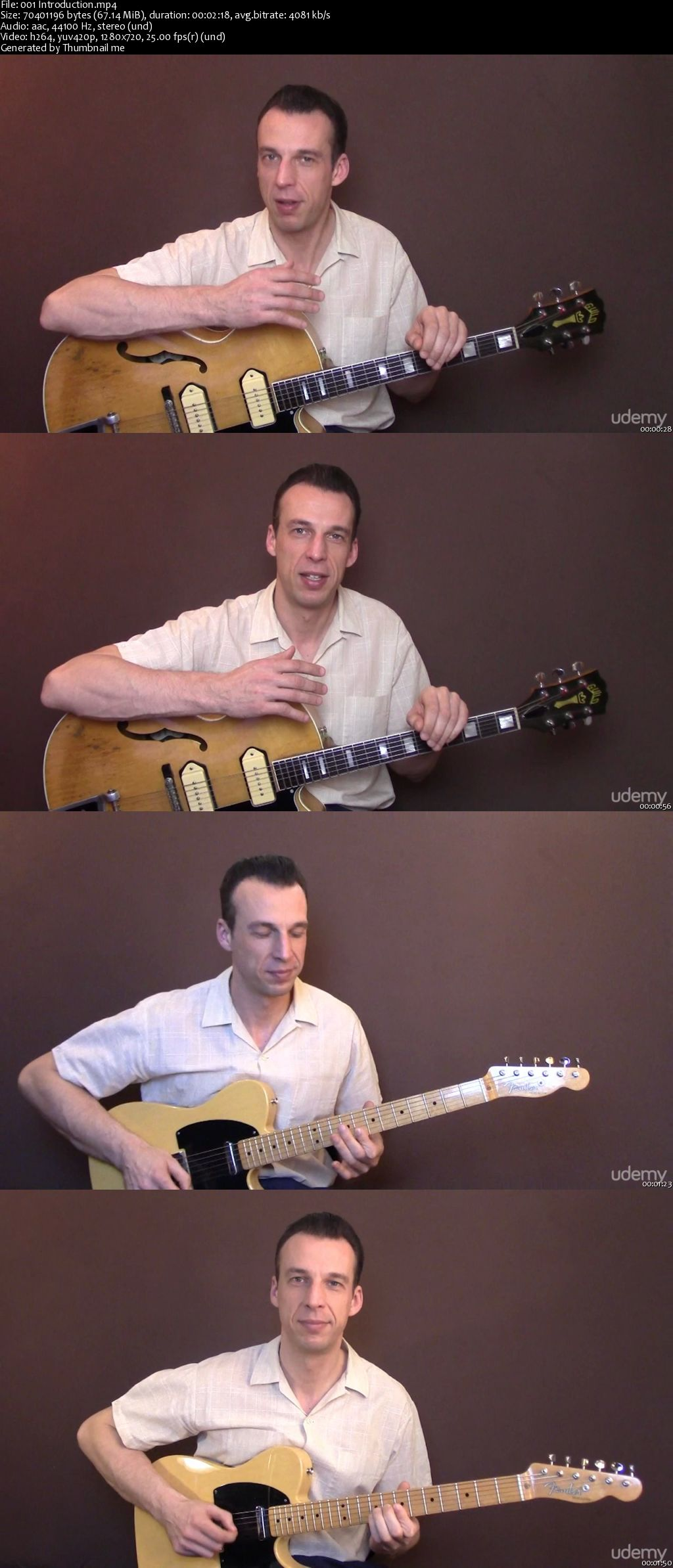 Rockabilly Guitar For Beginners