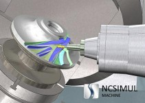 NCSIMUL Machine 9.0.1