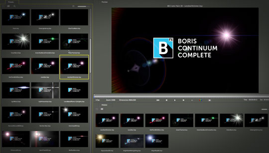 Boris Continuum Complete 10.0.1 for Adobe