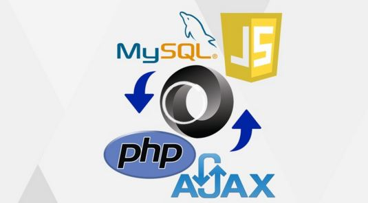JSON AJAX data transfer to MySQL database using PHP