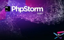 PhpStorm 2016.1 build 145.258