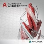 Autodesk AutoCAD 2017 German/French/Spanish