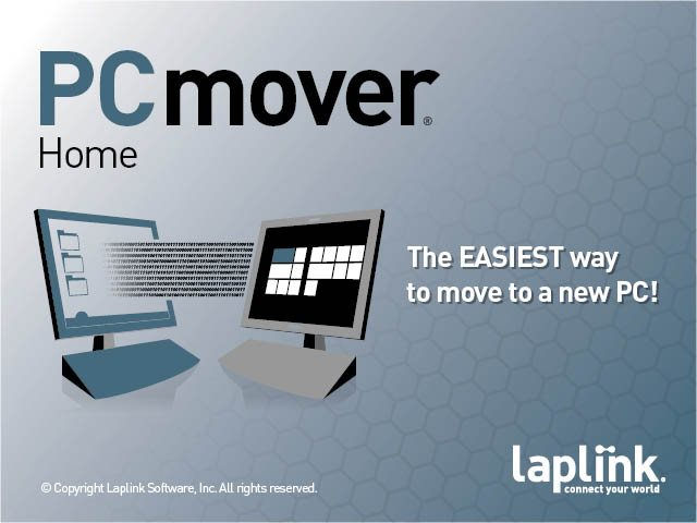 Laplink Software PCmover Home 8.0.633.0