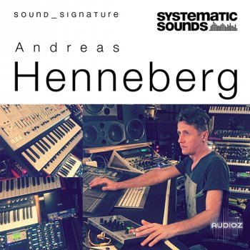 Systematic Sounds Andreas Henneberg-Sound Signature MULTiFORMAT screenshot