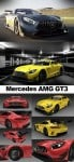 CGTRader 2016 Mercedes AMG GT3