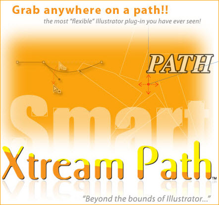 CValley Xtream Path 1.6 for Adobe Illustrator