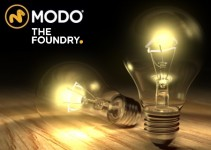 The Foundry MODO 10.0v1 Win/Mac/Lnx