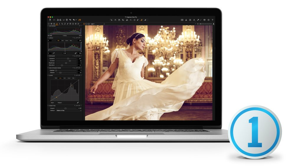 Phase One Capture One Pro 9.1.1.15 Multilingual | MacOSX