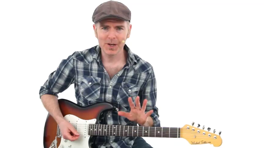 TrueFire - Blues Guitar Survival Guide Lead Edition with Jeff Mcerlain