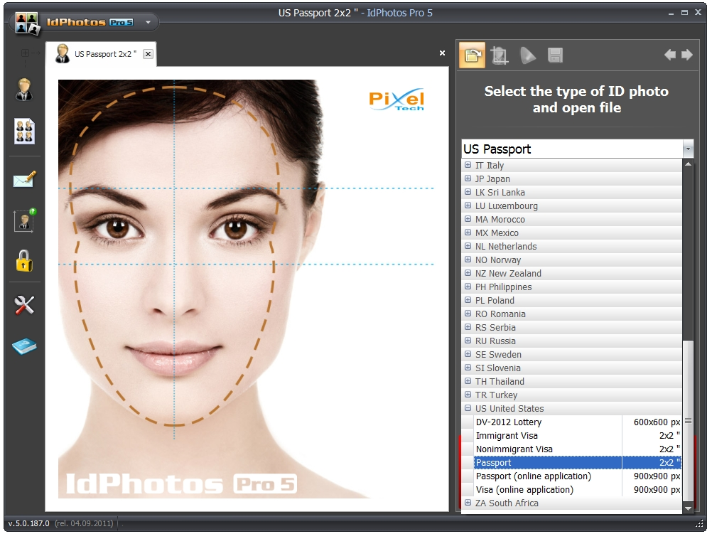 ID Photos Pro 7.4.0.8 Multilingual