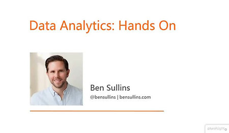 Data Analytics: Hands On